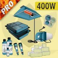 Indoor Aeroponic Kit 400w - PRO