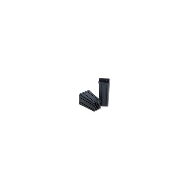 Square Pot 1,4L - 10x10x17cm