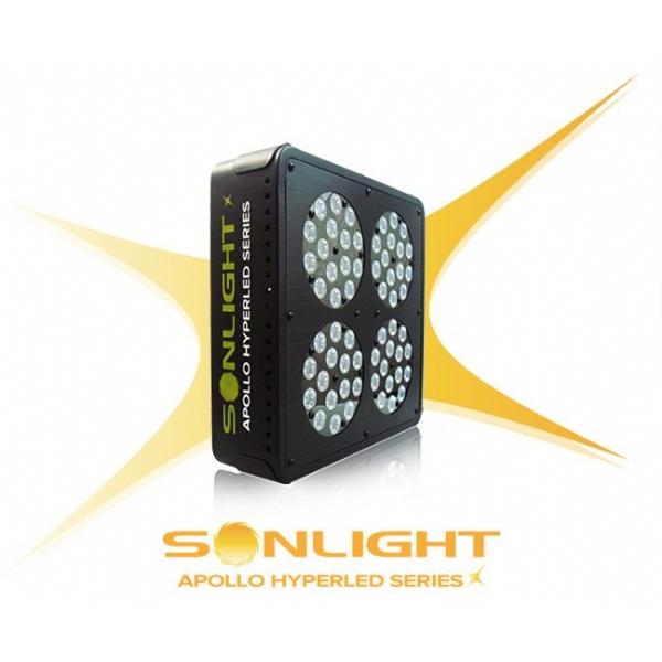 Sonlight Apollo Led 4 130W