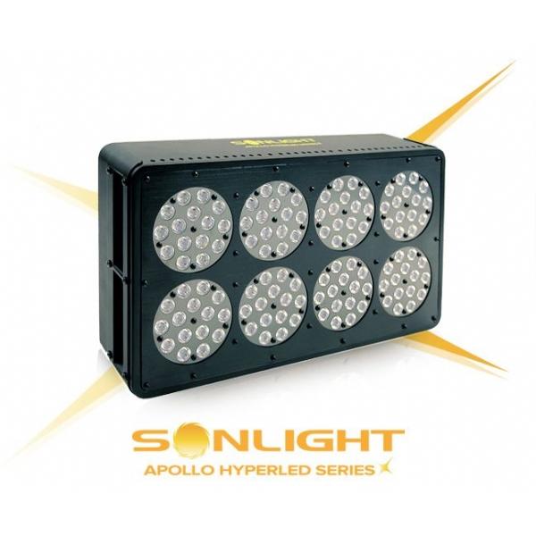 Sonlight Apollo Led 8 280W