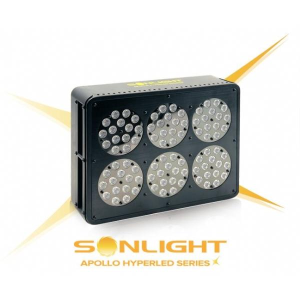 Sonlight Apollo Led 6 200W