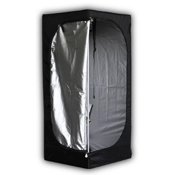 Mammoth Lite60 - 60x60x140 cm - Growbox