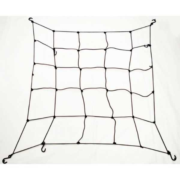 SCROG Netting Mammoth Web 120-150