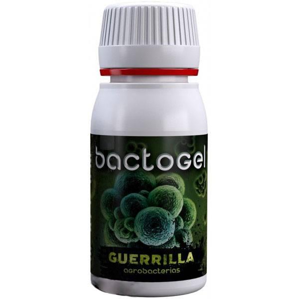 Agrobacterias - Guerrilla Bactogel 50gr