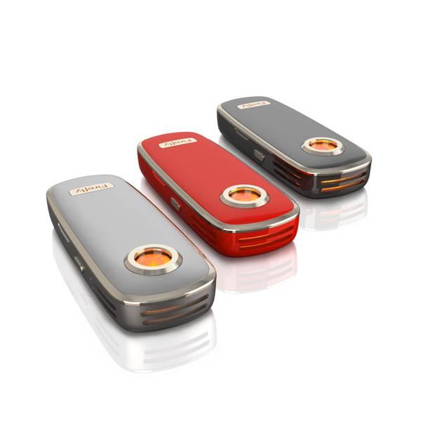 Firefly Portable Vaporiser