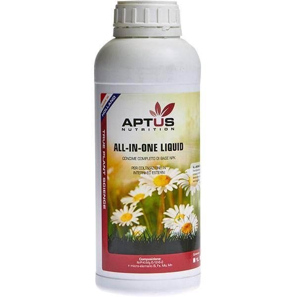Aptus All In One Liquid - 150ml