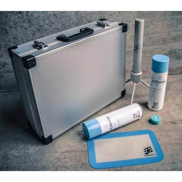 Dexso Fully equipped Extractor Kit for BHO extractions