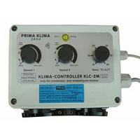 Prima KLC-2M Climate-Controller
