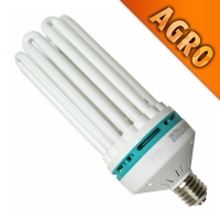 Grow Lamp CFL 200W AGRO - Vegetative and Bloom