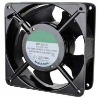 High performance Fan GROWTECH  12 x 12cm 220-240V