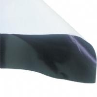 Black and White Sheeting 3 x 2mt
