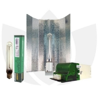 Easy Kit 400W HPS + Sylvania GROLUX 400W