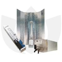 Black Box Kit 400W HPS+ Philips GreenPower 400W