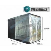 SilverBox V3 - Grow Tent 9,0 Mq - 300x300x200cm