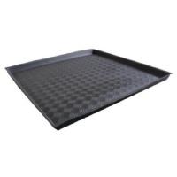 Flexible Tray - 100cm (Deep) - 100x100x10cm - Nutriculture