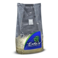 Co2 Exhale HomeGrown - 100% Natural Carbon Dioxide