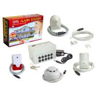 GSE-SMS alarm controller KIT 7 parts
