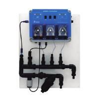PH & EC Controller | Regulator and Dispenser of Ph&Conductivity