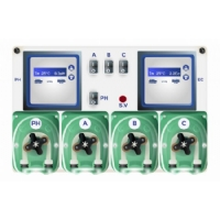 Hydroponic System | Automatic Fertirrigation System