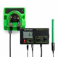 Milwaukee  MC720 - pH controller (MC122)+ dosing pump (MP810)
