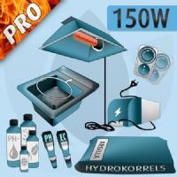 Hydroponic Indoor Kit 150W Pro