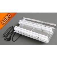 AGRO Mammoth Slim Neon Kit - 2x 36W