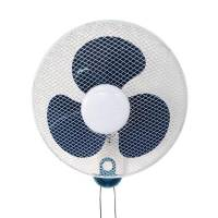 Oscillating Wall Fan with Remote Control