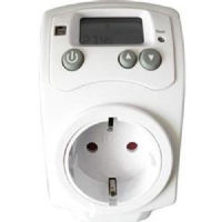 Plug in Thermostat - Temperature Controller Cornwall