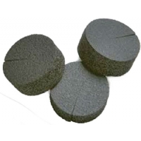 Neoprene 5cm Disc for Aeroponics