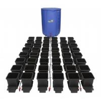 Autopot 1 Pot - Kit of 48 vases