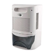 Intelligent Dehumidifier 2Lt. - 60W by Pure Factory