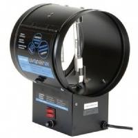 In-Duct Ozone Generator Uvonair UV-80H - Ø 20cm