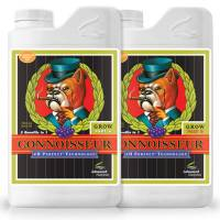 Advanced Nutrients - pH Perfect Connoisseur A+B - Grow 1L
