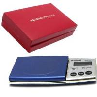 Diamond 500 - Electronic Pocket Scale  - from 1gr to 500gr