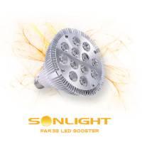 Sonlight Hyperled PAR38 - BLOOM Booster  2700°K -  16W - E27