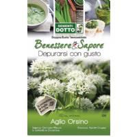 Ramsons (Allium Ursinum) seeds by Sementi Dotto