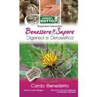 St. Benedict s thistle Seeds (Cnicus benedictus) by Sementi Dotto