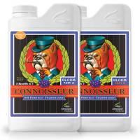 Adv Nutrients - Connoisseur A+B - Bloom