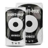 BioBizz Light Mix  | Organic Soil for indoor growing