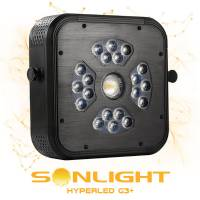 Indoor Growing LED Sonlight Hyperled G3+ - 135W