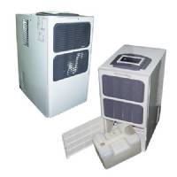 Industrial dehumidifier DH-504B by Pure Factory - 50 liters/day