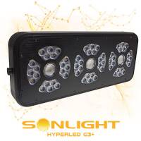Indoor Growing LED Sonlight Hyperled G3+ - 405W
