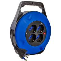 Cable Reels H05VV-F by Electraline - 10mt