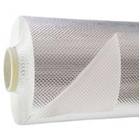 Mylar - Diamond reflective sheeting 25 x 1,3mt