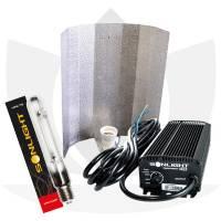 Electronic Kit 400W HPS + Sonlight HPS-TS 400W
