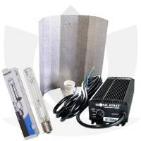 Electronic Kit 600W HPS + Philips GreenPower 600W