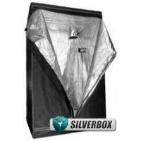 SilverBox Grow Tent 1,4 Mq - 120x120x200cm