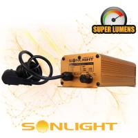 Electronic Ballast Sonlight DIM 250 / 400 / 600W
