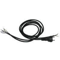 Complete cable Kit 80+200cm Schuko Standard