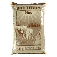 CANNA SOIL BIO PROFESSIONAL PLUS 50L